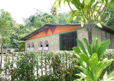 École Nouvelle Génération Camp Perrin