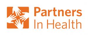 logo partners in health