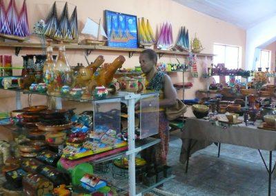 Coopérative des Artisans Haïtiens
