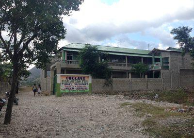 Collège Catherine Flon de Jonc