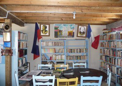 Bibliothèque des Trois Dumas