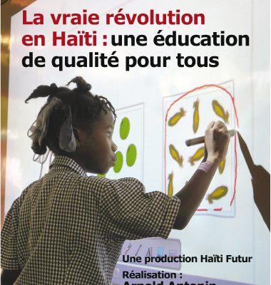 haiti éducation