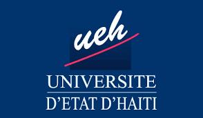 logo université d'etat d'haiti