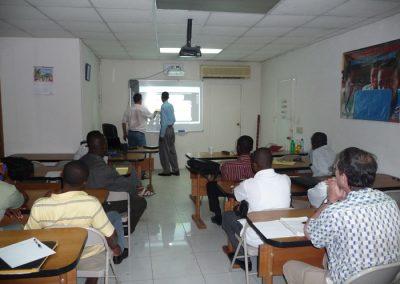 Séminaire de formation pédagogique