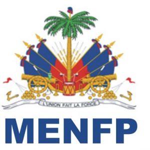 logo menfp